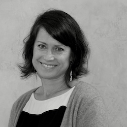 Nicole Mattacola, AstroTech Program & Event Coordinator